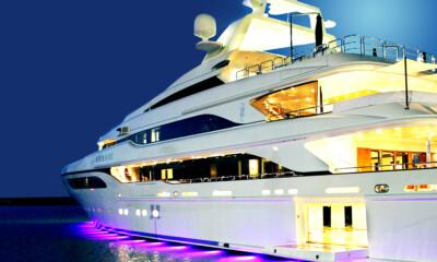 boat show ad copy