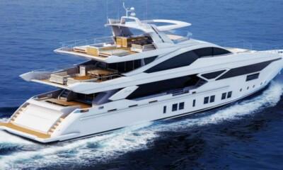 , Crewed Yacht