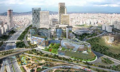 Foreign Investment Fashion In Turkey