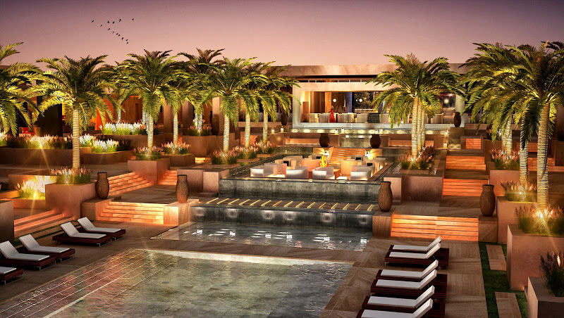 Ouarzazate Hotels Luxury