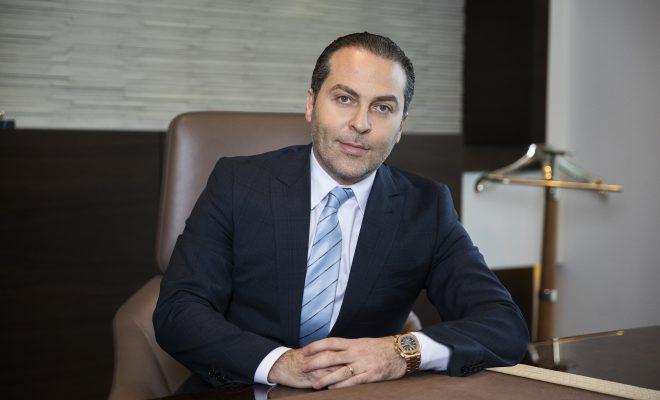 Samer Foz - Aman Holding 2018