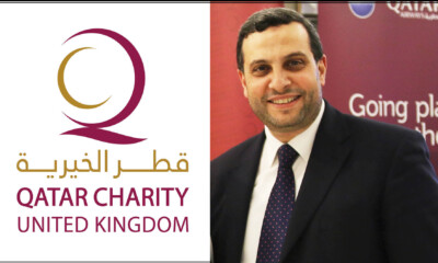 Qatar Charity – Fadi Itani