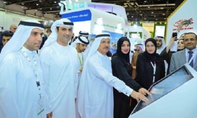 Dubai international property show – Arabisk London Magazine