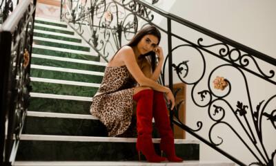 Romy Hourani – Arabisk London Magazine