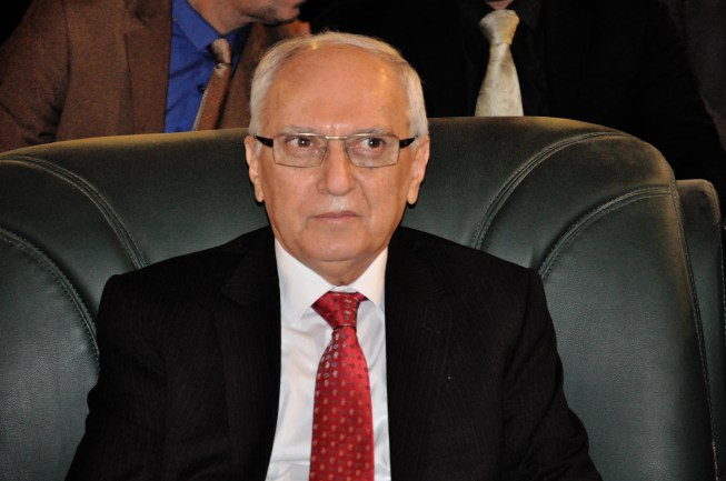 Minster of high education in Iraq
