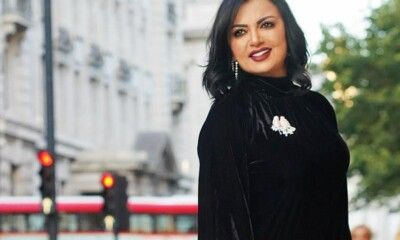 Fadia Altaweel – Arabisk London Magazine