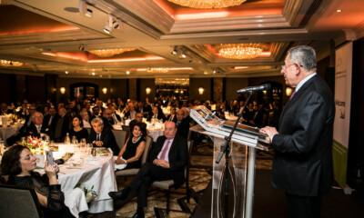 Arab Bankers Association gala dinner