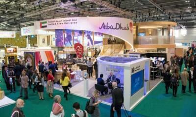 Abu Dhabi- Arabisk London Magazine