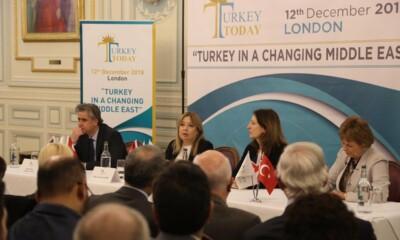 Turkey Embassy London