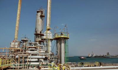 Al-Sharara Oil Field