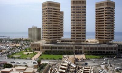 That_El_Emad_Towers_Tripoli_Libya