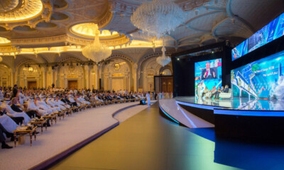 Saudi Arabia Investment Conference