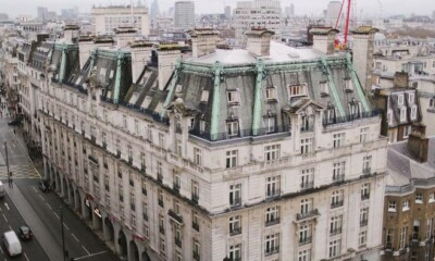 Talks about Selling Ritz Hotel in London to Saudi Investors- Arabisk London Magazine
