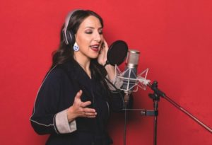 interview with Sawsan Al-behety: