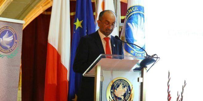 Ahmad Aljarwan