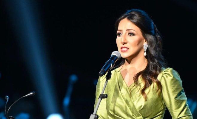 Sawsan Al-behety: