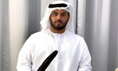 Salem Al Mahri