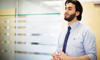 Dr Mohammed Al Husban