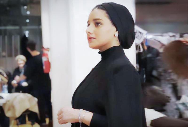 Saja Alyoussef