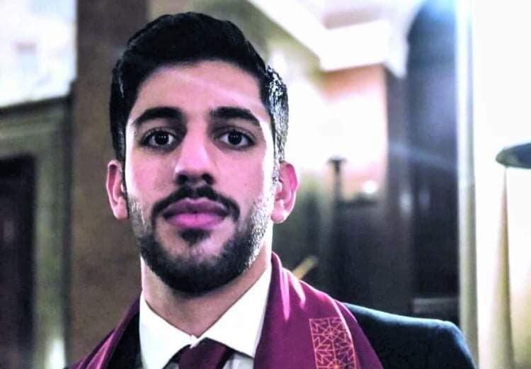 Saleh Al Awadi