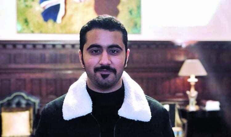 Mubarak Al Mansouri