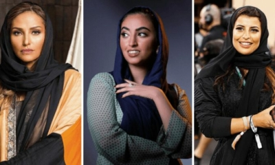 Influential-Saudi-women