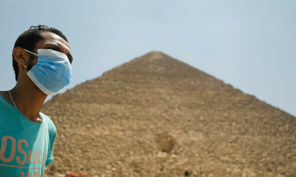 Egypt's Economy Tops Recovery Rates during the Pandemic