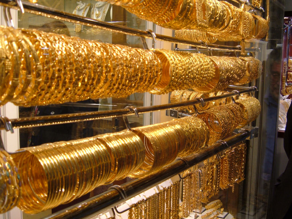 Kuwaiti Gold Market Recovers Despite Pandemic and Price Increase