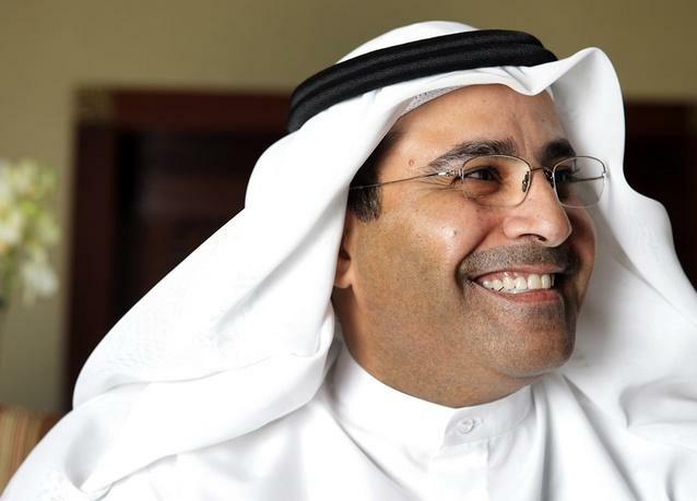 Kuwaiti Arab Power