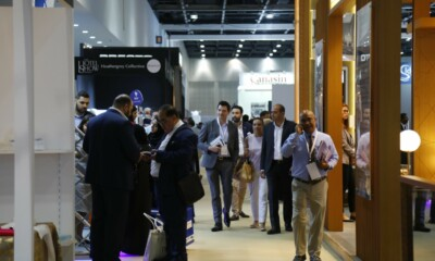 The Hotel Show Dubai 2021, an important platform for over 100 brands