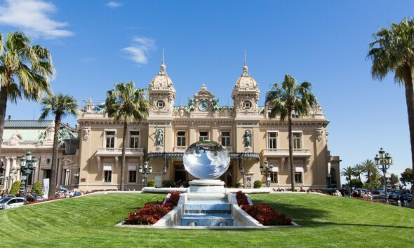 Festival des Étoiles Monte-Carlo, a fascinating experience on May 29th