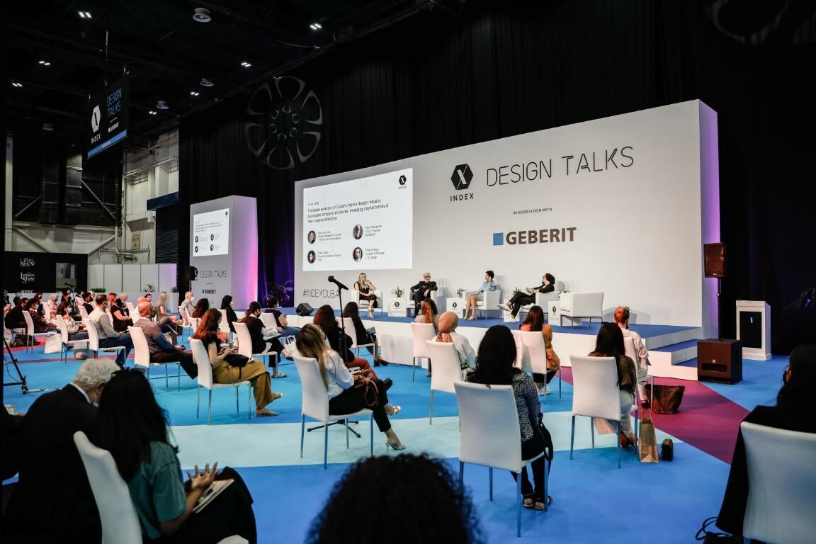 INDEX in Dubai, Interior designers' long-awaited Expo