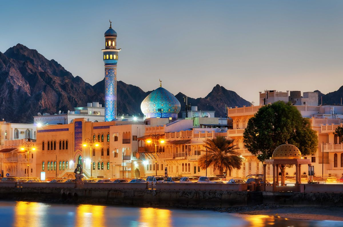 Oman to launch Investment Residency Programme in September