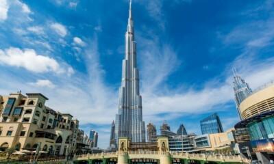 Dubai Land Department: British among top investors in Dubai real estate