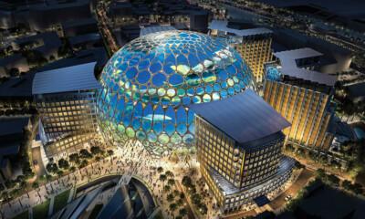 Al-Wasl-Plaza-at-Expo-2020-Dubai